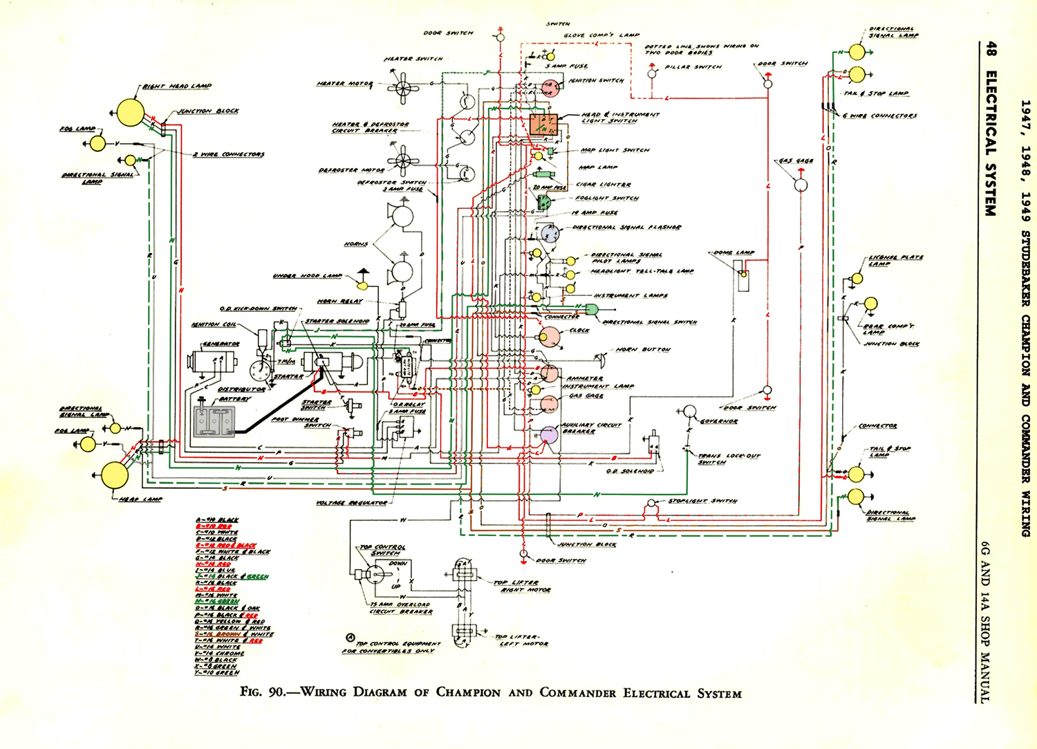 Dictator Wiring Diagram  Dictator Management System Wiring