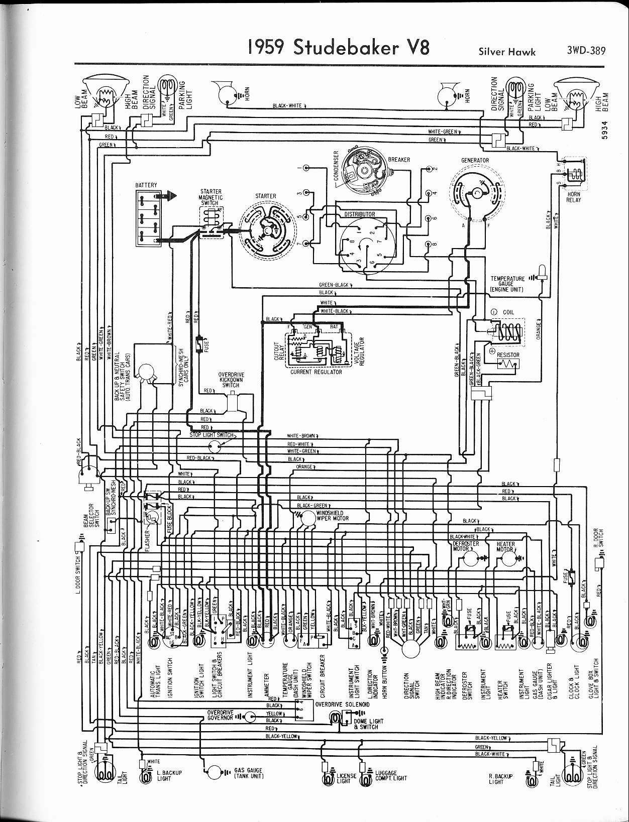Hawk Tachometer Wiring Diagram Review Ebooks